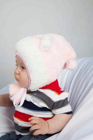Алгоритм одевания в детском саду в зимний период